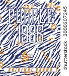 original brand blue abstract t... | Shutterstock .eps vector #2000307245