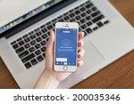 simferopol  russia   june 22 ... | Shutterstock . vector #200035346