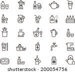 Drinks   Beverages Icons