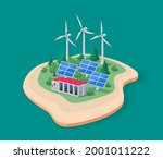 vector illustration of... | Shutterstock .eps vector #2001011222