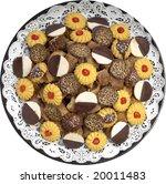 Assorted Fresh Cookie Platter...
