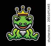 Vector Logo Design Mascot...