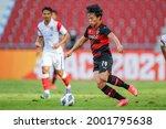 Goh Young Jun  Red Of Fc Pohang ...