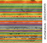 seamless hip vogue random... | Shutterstock . vector #2002354955