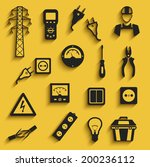 ampere,black,bulb,cable,charge,cutter,damaged,danger,electric,electrician,electricity,energy,engineer,flat,fuse