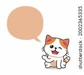 cartoon character exotic...   Shutterstock .eps vector #2002365335