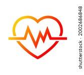 heartbeat icon  heart beat...
