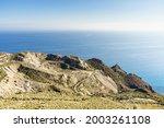 Coastal Landscape  Mesa Roldan...