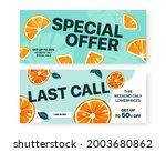 sale sticker. discount banner.... | Shutterstock .eps vector #2003680862