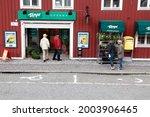 Gr Nna  Sweden  14 May 2012   ...