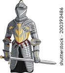 aggression,armed,armor,battle,body,cartoon,chivalry,clothing,conflict,costume,crusades,fighting,gloves,gold,guard