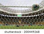 brasilia  brazil   june 23 ... | Shutterstock . vector #200449268
