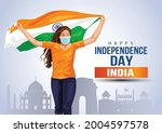 Happy Independence Day 15 Th...