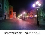 Little Market Square  Maly...