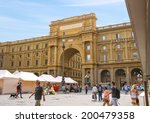 Florence  Italy   May 08  2014  ...