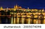 Prague  Czech Republic   May 26 ...