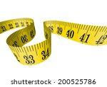 vector clothmeasure   measuring ...