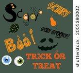 Happy Halloween. Scary...