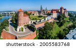 Royal Wawel Castle And Gothic...