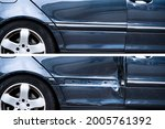 Photo Of Car Dent Repair Before ...