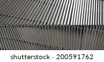 stainless texture background | Shutterstock . vector #200591762
