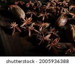 A Cornucopia Of Star Anise And ...