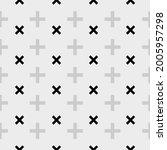 seamless vector illustration of ... | Shutterstock .eps vector #2005957298