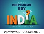 Happy Independence Day India....
