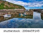 Burnmouth  Scottish Borders ...