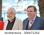 cannes  france   may 15  2014 ... | Shutterstock . vector #200671262