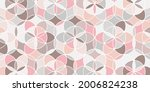 abstract geometric pattern...   Shutterstock .eps vector #2006824238