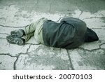 Sleep On The Street