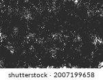 black grunge abstract texture...   Shutterstock .eps vector #2007199658