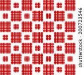 background of seamless... | Shutterstock .eps vector #200723546