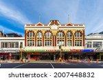 Auckland  New Zealand   June 15 ...