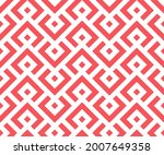 abstract geometric pattern. a...   Shutterstock .eps vector #2007649358