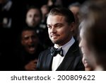 cannes  france   may 15  actor... | Shutterstock . vector #200809622
