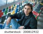 hengelo  netherlands   dec 08 ... | Shutterstock . vector #200812922