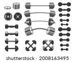 set of illustrations of...   Shutterstock .eps vector #2008163495