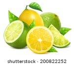 vector illustration. fresh... | Shutterstock .eps vector #200822252