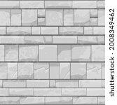 brick stone wall seamless...