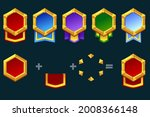 constructor award badge for...