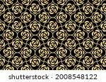 flower geometric pattern....   Shutterstock .eps vector #2008548122
