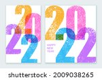 creative colorful concept of... | Shutterstock .eps vector #2009038265