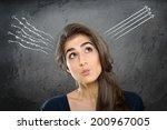 efficiency | Shutterstock . vector #200967005