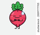 vector illustration of red... | Shutterstock .eps vector #2009777705