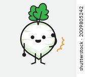 vector illustration of white... | Shutterstock .eps vector #2009805242