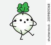vector illustration of white... | Shutterstock .eps vector #2009805368