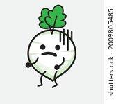 vector illustration of white... | Shutterstock .eps vector #2009805485