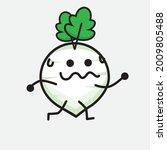 vector illustration of white... | Shutterstock .eps vector #2009805488